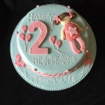 charlottes_2nd_birthday_cake