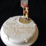 basketball-confirmation-cake