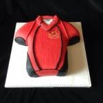 corinthians cake