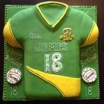 GAA cake