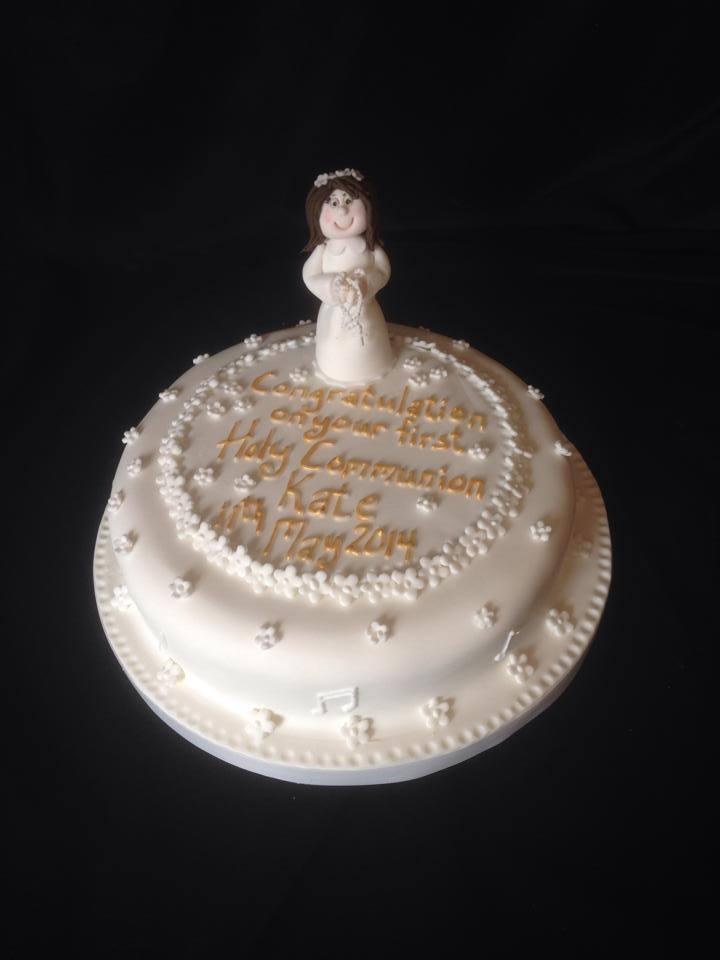 Jen s Cakes - Baker and Cake Designer